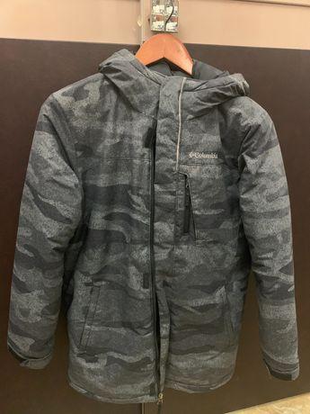 Куртка подростковая Columbia 14-16 лет