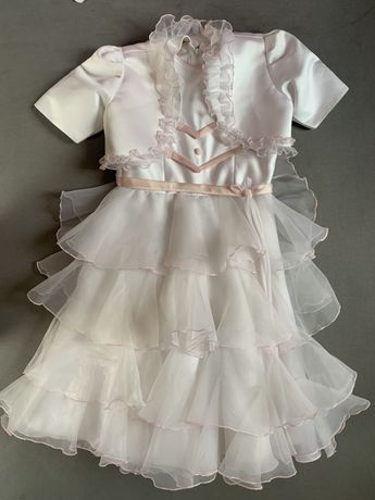 Sukieneczka 10-11 lat