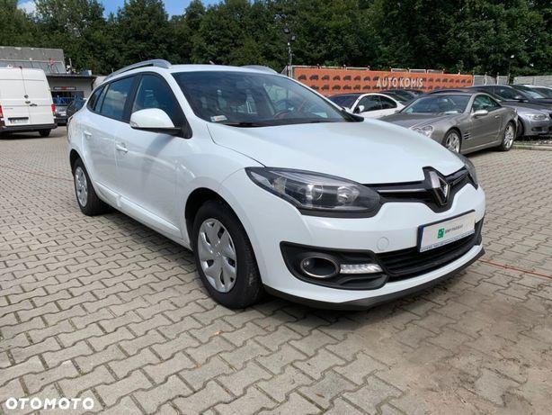 Renault Megane 1,5 Dci Salon Polska I Właściciel Serwis Aso