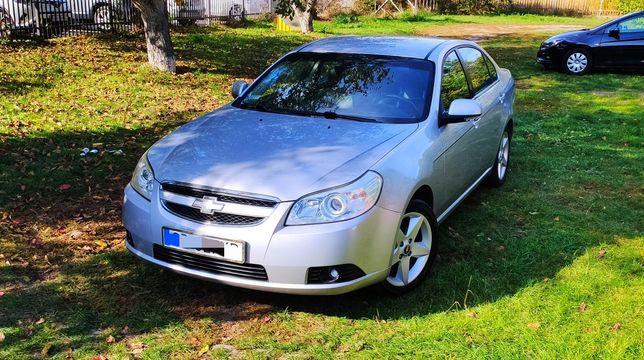 Chevrolet epica benzyna 2.0 2006 w bardzo dobrym stanie
