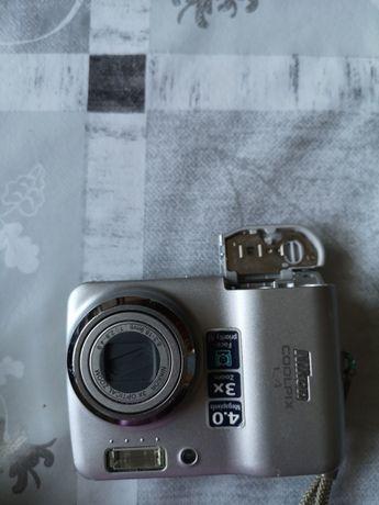 Aparat Nikon coolpic l4