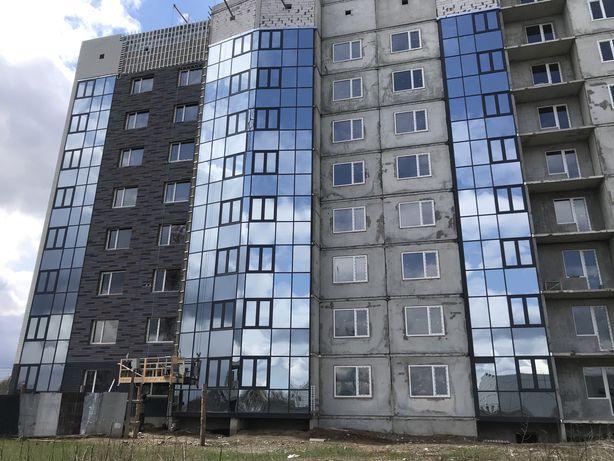 2-кімнатна квартира в новобудові на Половках. ВЛАСНИК
