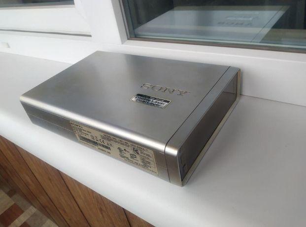 """Внешний DVD-RW привод """"Sony DRX-830UL-T"""""""
