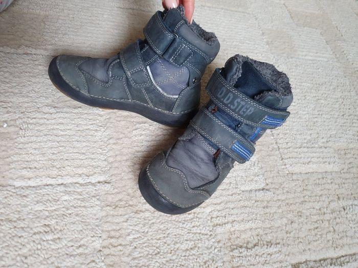 Ботинки DD Step демисезонные зимние 27 р. Киев - изображение 1
