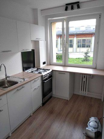 Mieszkanie dwupokojowe po generalnym remoncie, 43m2, Orła Białego