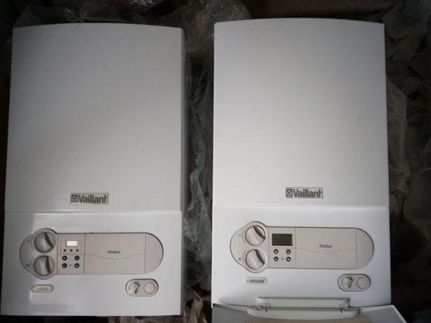 vaillant T 7 , Т 8 , Т 6 дымоходные, турбированные конденсационный .