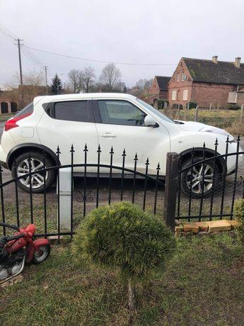 Nissan Juke 1.5dci OKAZJA