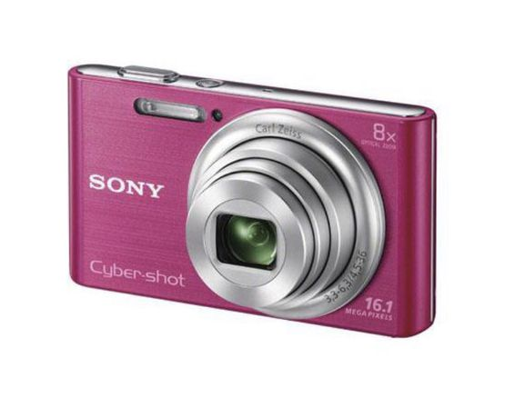 Câmara Fotográfica Sony Cyber Shot