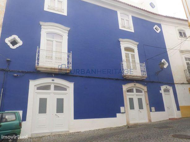 Moradia >=T10 Venda em Assunção, Ajuda, Salvador e Santo Ildefonso,Elv