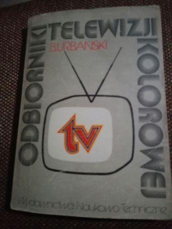 Odbiorniki telewizji kolorowej