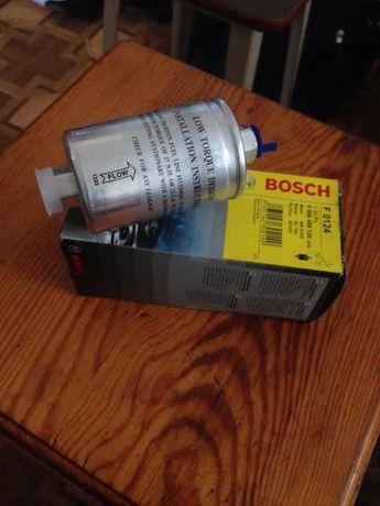 Топливный фильтр BOSCH F 0124 (Бош)