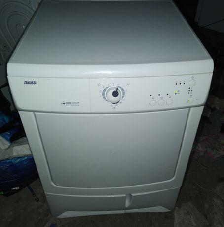 Entrega garantia máquina de secar roupa condensação