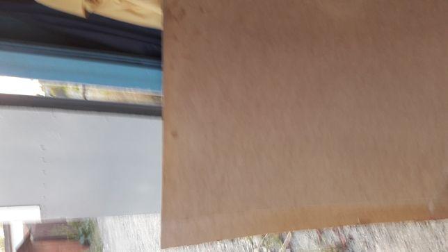 Продам лист шліфованої деревинно-волокнистої плити (ДВП).