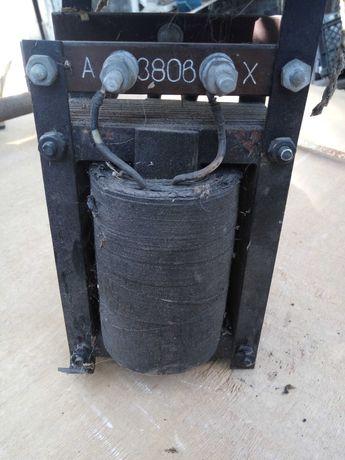Трансформатор 12 вольт   250 ватт