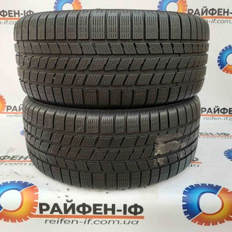 235/40 R18 Pirelli Winter240 Snowsport шини б/у резина колеса 2010137