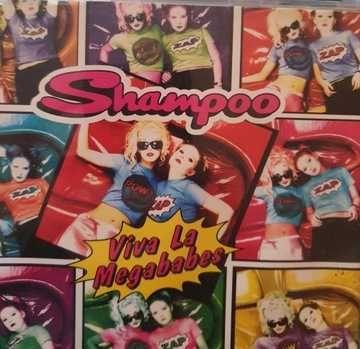 Shampoo - Viva La Megababes