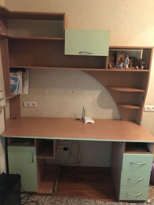 Стол компьютерный Чернигов - изображение 1