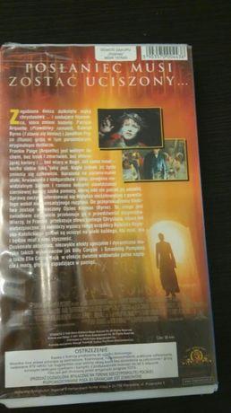 Film Stygmaty kaseta VHS thriller