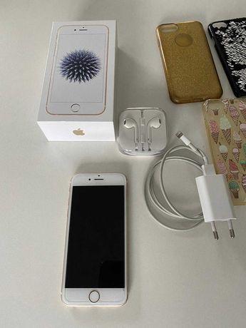 iPhone 6 32 GB GOLD stan idealny