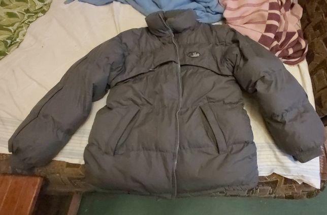 Зимняя куртка р.60