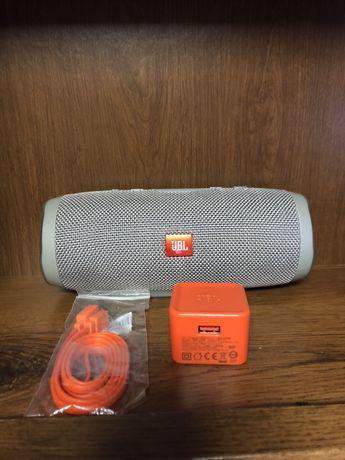 Głośnik bezprzewodowy bluetooth Jbl Charge 3