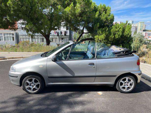 Fiat Punto Cabrio 1.2 60cv - descapotável