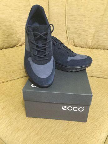 Акция Полуботинки кроссовки ecco 43 размер Geox adidas Clarks