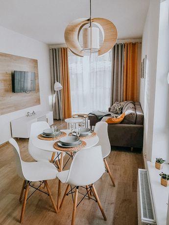 Mieszkanie Apartament do wynajęcia Kołobrzeg Czerwiec