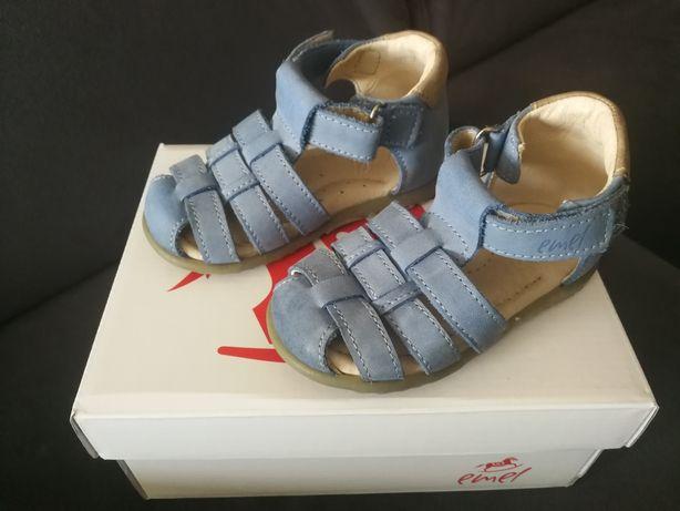 Sandałki dziecięce EMEL