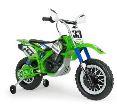 Moto para Criança a bateria 12V