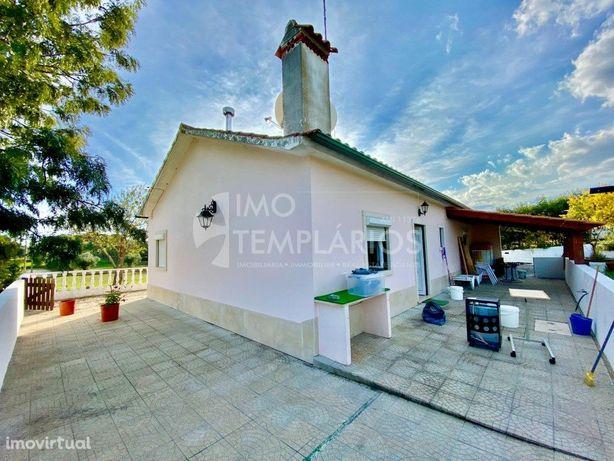 Moradia T3 - Algaz - Tomar