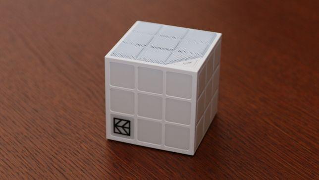 Głośnik Hyker Cube.