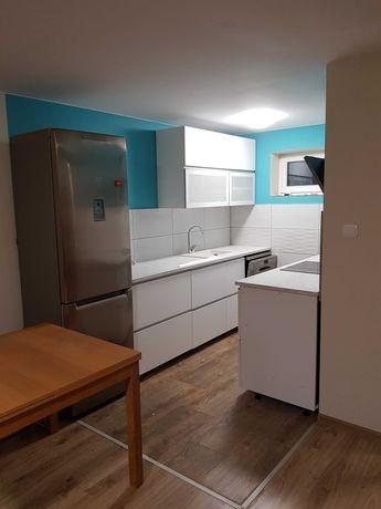 Mieszkanie 2 pokoje 45 m2 k. Brwinowa