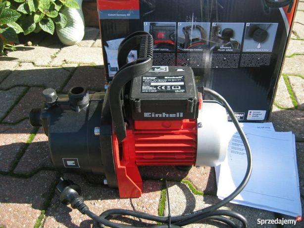 pompa do wody, einhell GC-GP 6538