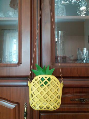 Nowa torebka Ananas!
