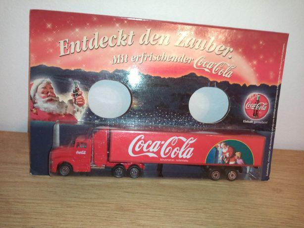 Peterbilt Coca-cola