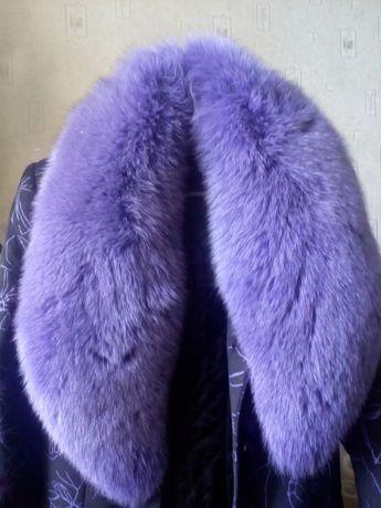 Срочно! Пальто зимнее шикарный писец