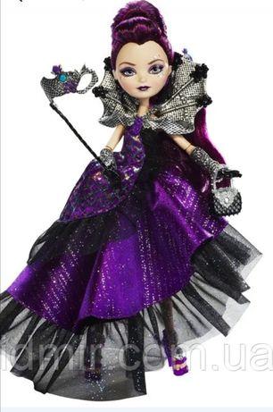 Коллекционная кукла Рейвен. Монстер Хай. Отличный подарок ребенку