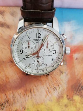 Relógio Tissot 1853 PRC 200 Cronógrafo T461