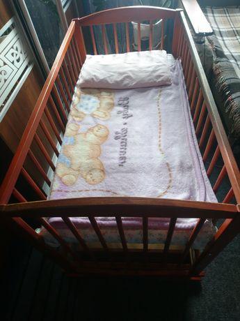 Колиска люлька кроватка