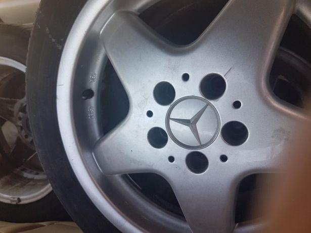 """Jantes Mercedes 16"""""""