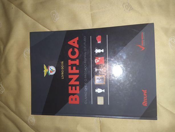 Livro Benfica Completo