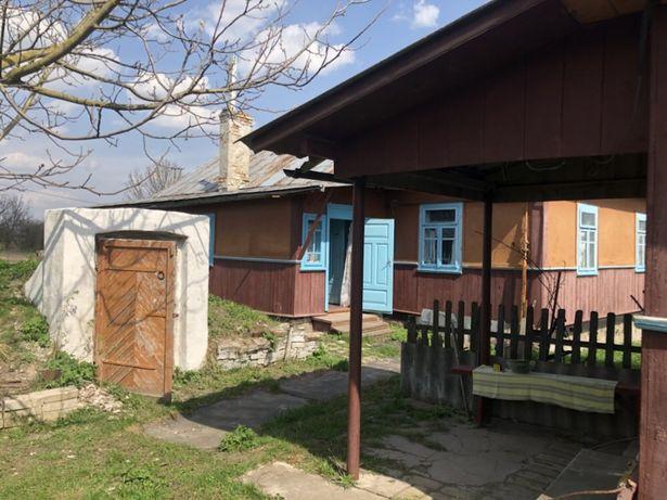 Будинок хата Дом біля Берестечко