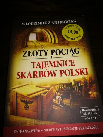 0Tajemnice skarbów Polski