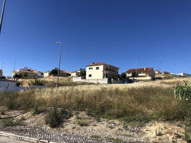 Lote de terreno para construção em Abrigada