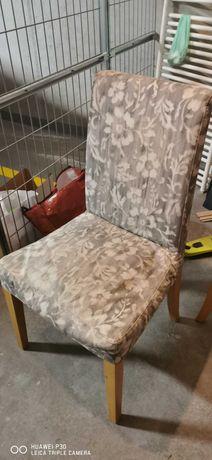Krzesła ikea harry 4 szt