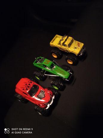 Машинка,модель,Bronco ,оригинал.