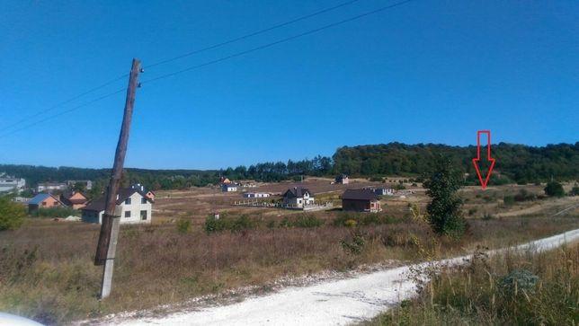 Продам ділянку під будівництво