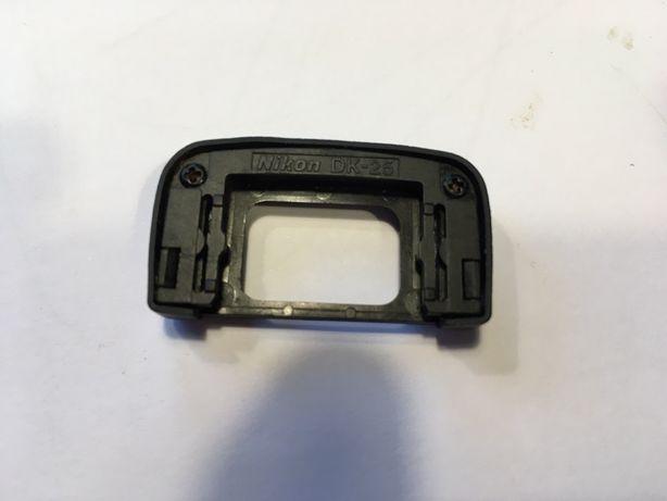 Muszla oczna nikon DK-25 Nikon D5300