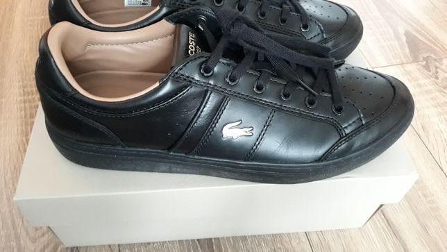 Buty Lacoste skóra 44 nowe